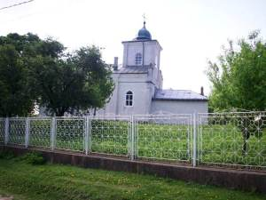 Biserica Zagavia