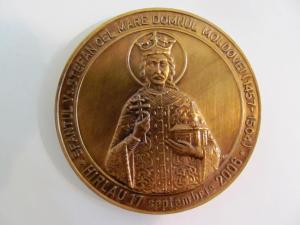 Medalii Stefan
