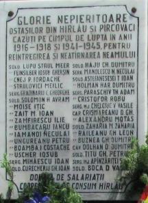 detaliu monument