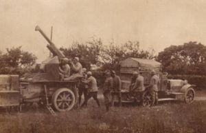 tun AA 1916