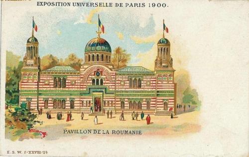Pavil_României 1900