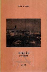 Monografie Lișman