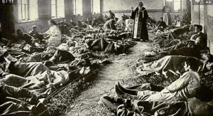 Spital campanie rus