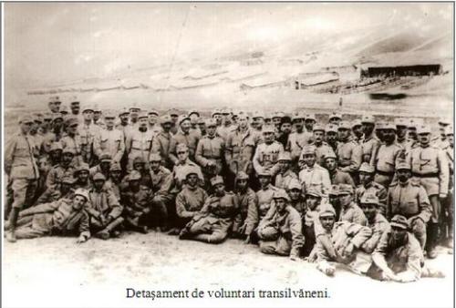 Det. voluntari transilvaneni