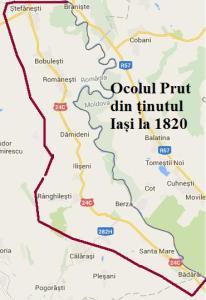Ocolul Prut