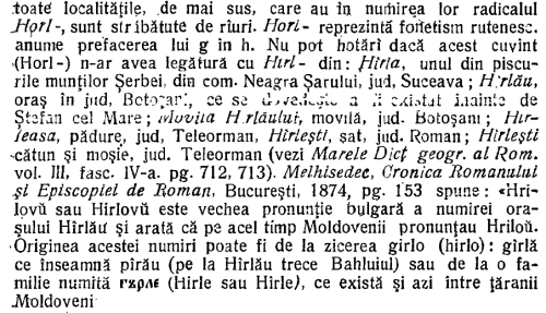 nume Hîrlău_bulgară