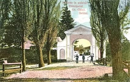 palatul-gica-deleni-1919