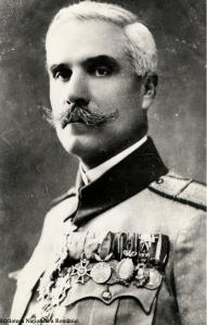 generalul popescu-sanitaru